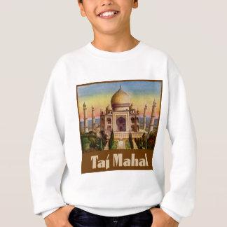 Vintages Taj Mahal Sweatshirt