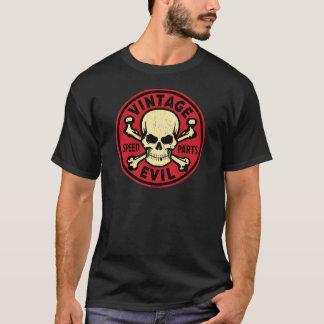 Vintages Übel 0073 T-Shirt