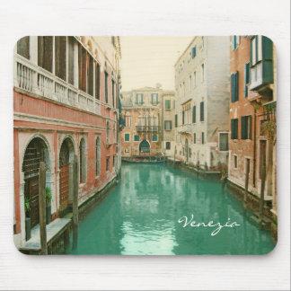 Vintages Venedig Mousepad