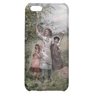 Vintages viktorianisches u niedlich BlackBerry-S