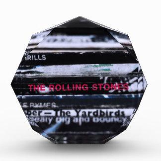 Vinylleben 3 acryl auszeichnung