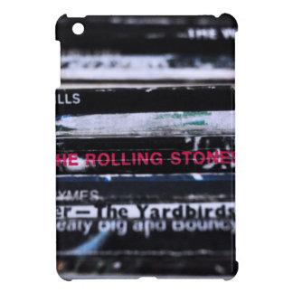 Vinylleben 3 iPad mini hülle