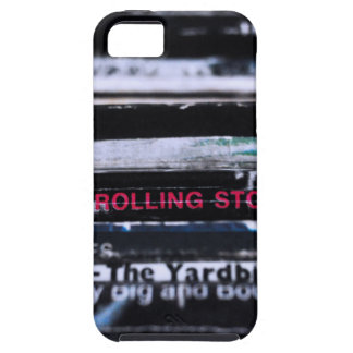 Vinylleben 3 iPhone 5 etui