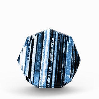 Vinylleben Acryl Auszeichnung