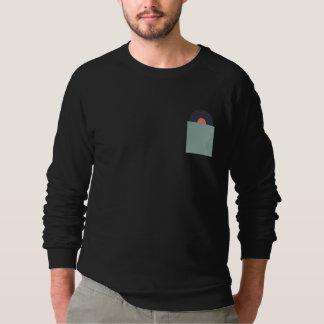 Vinylsammlung #2 sweatshirt