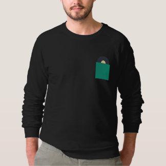 Vinylsammlung #4 sweatshirt