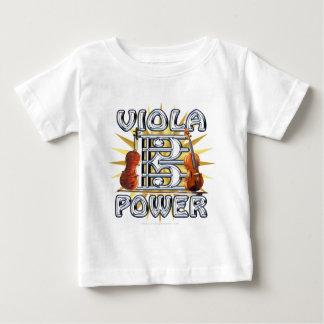 Viola-Power Baby T-shirt