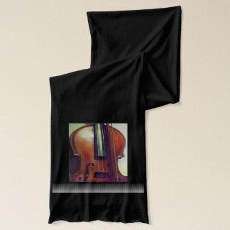 Viola-Schal durch Leslie Harlow Schal