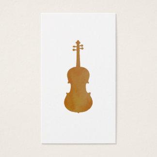 Violakunst Visitenkarte