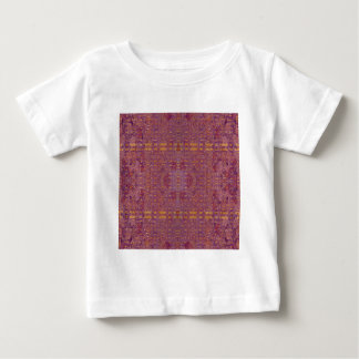 violett baby t-shirt