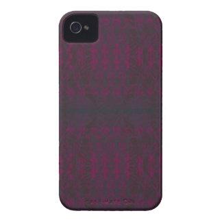 violett iPhone 4 cover