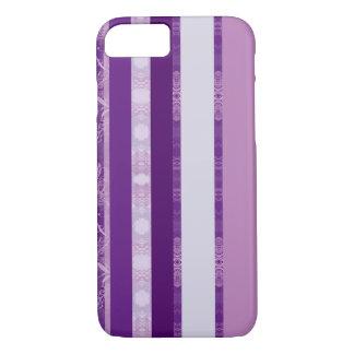 violett iPhone 8/7 hülle