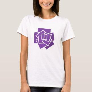 Violette Rose T-Shirt