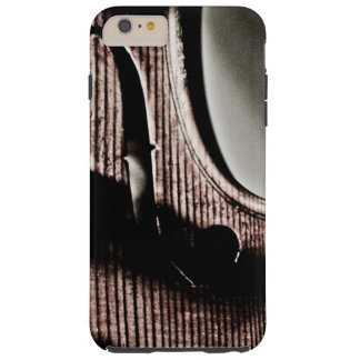 Violine iphone 6 Fall Tough iPhone 6 Plus Hülle