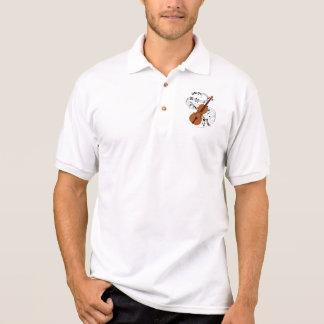 Violine Polo Shirt