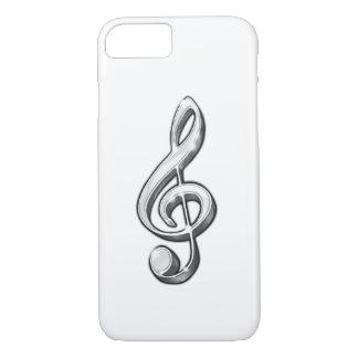 Violine SchlüsseliPhone/iPad Fall iPhone 8/7 Hülle