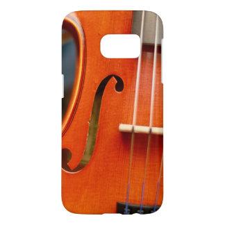 Violinen-Musik iPhone Samsung rufen Fall an
