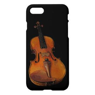 Violinen-Musikinstrument iPhone 7 Fall iPhone 8/7 Hülle