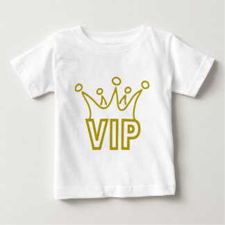 Vip-Crown.png Baby T-shirt