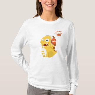 VIPKID langer Hülsen-T - Shirt für Lehrer
