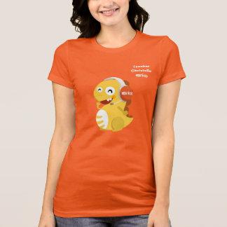 VIPKID T - Shirt für Lehrer Christelle