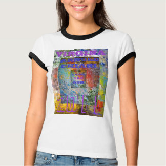 VIRGINIA ARNOLD CHIARI T-Shirt
