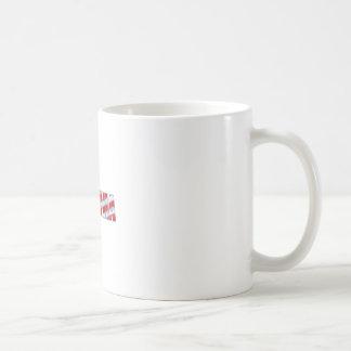 Virginia Kaffeetasse
