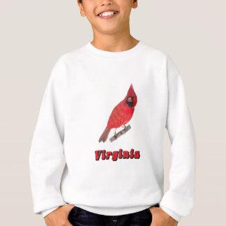 Virginia-Kardinal Sweatshirt