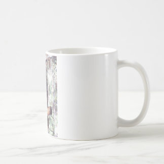 Virginia-Uhu Kaffeetasse