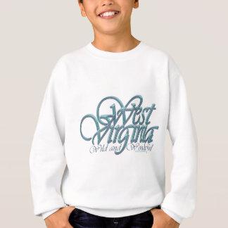 Virginia-Westwildes und wonderful_4 Sweatshirt