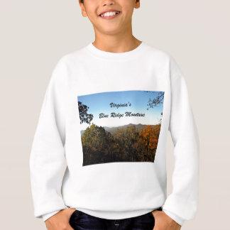 Virginias Blue Ridge Mountains Sweatshirt
