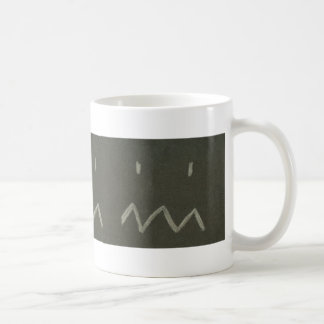 Virus Kaffeetasse