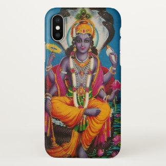 Vishnu iPhone x Fall iPhone X Hülle