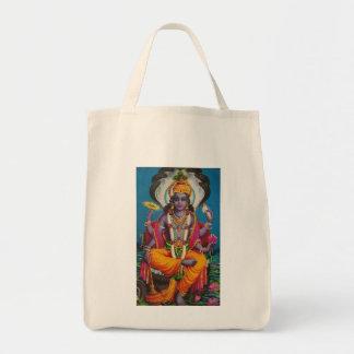 Vishnu Taschentasche -- serenely schön Tragetasche