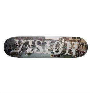 Vision 1013 21,6 cm skateboard deck