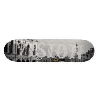 Vision 1015 19,1 cm old school skateboard deck