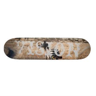 Vision 1030 20,6 cm skateboard deck