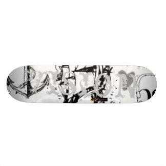 Vision 1034 individuelles skateboard