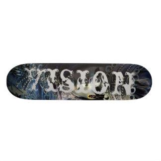 Vision 1055 18,1 cm old school skateboard deck