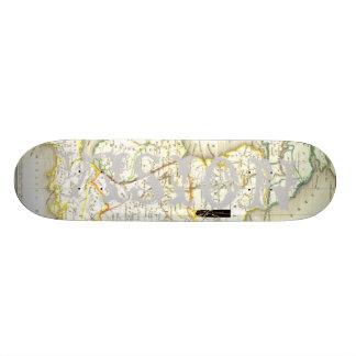 Vision 1056 individuelle skateboarddecks