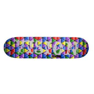 Vision 1061 21,6 cm skateboard deck