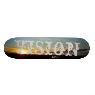 Vision 1064 21,6 cm skateboard deck