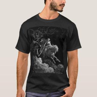 Vision des Todes - Gustave Dore T-Shirt