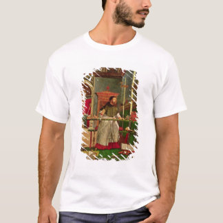 Vision von St Augustine, 1502-08 T-Shirt