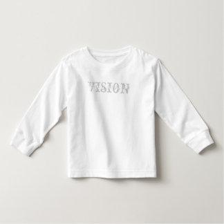 Visions-Kleid Tshirts