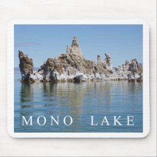 Visit Monosee Mousepad