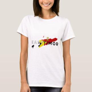 VisitEastTimor.com-Produkte T-Shirt