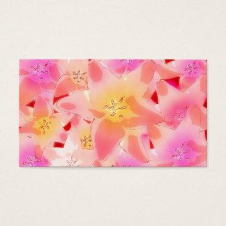 Visitenkarte Blum Standard, 5,1 cm x 8,9 cm, 100er