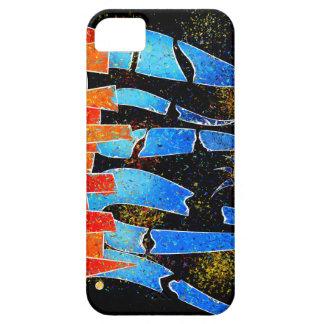 Vislepthonus V1 - abstrakter Skorpion iPhone 5 Schutzhüllen