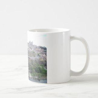 Vistade Toledo Kaffeetasse